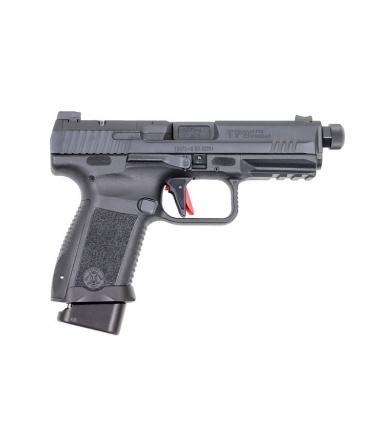 Pistolet CANIK ARMS TP-9 Elite Combat Noir Cal9x19